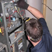 High Comfort Residential maintenance repair and replacement