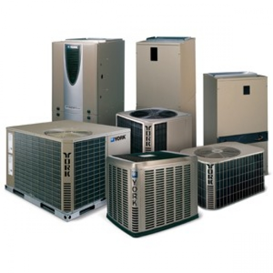 High Comfort Residential Heating and Cooling Replacement Services